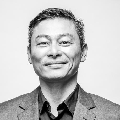 David Koo, CFO Source