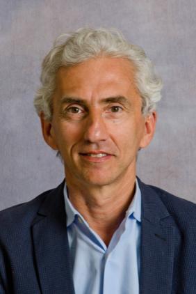 Luc Mertens, MD, PhD The Hospital for Sick Children
